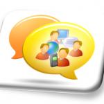 Chat gratis para su Página Web incluido en su hosting